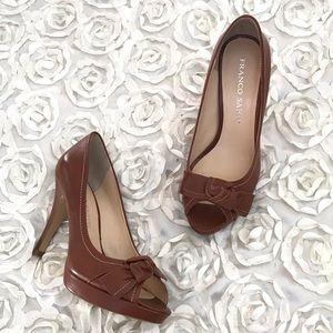 """Franco Sarto """"Victory"""" shoes"""